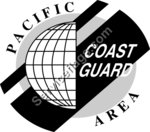 Coast Guard Emblems